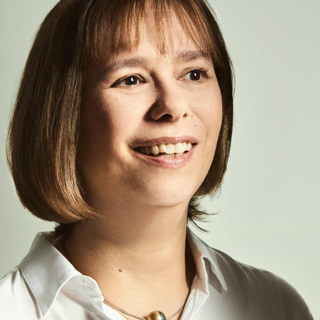 Rechtsanwältin Aletta Gerst