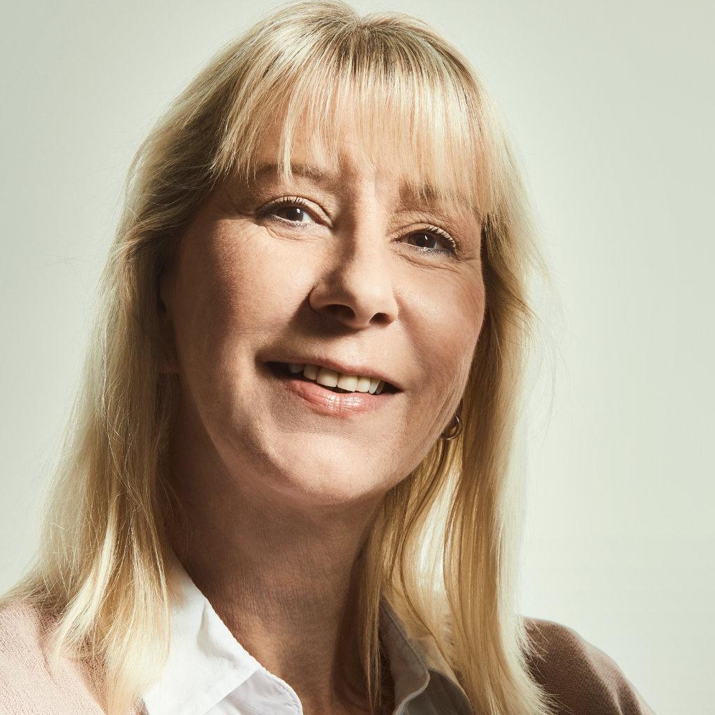 Annette Meister