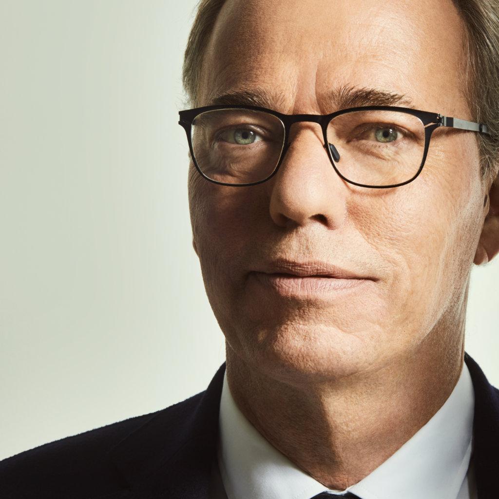 Rechtsanwalt Dieter Maring