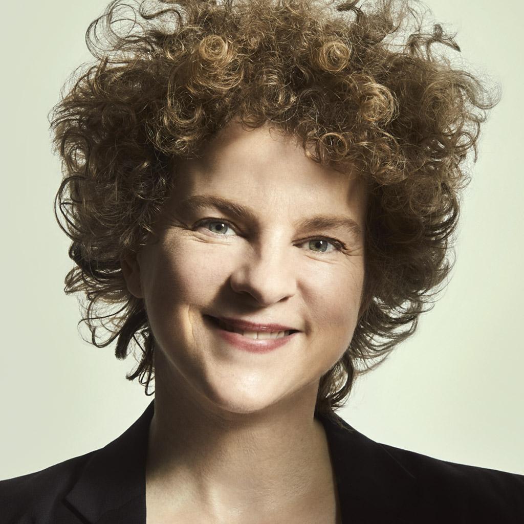 Rechtsanwältin Eva Schreiner