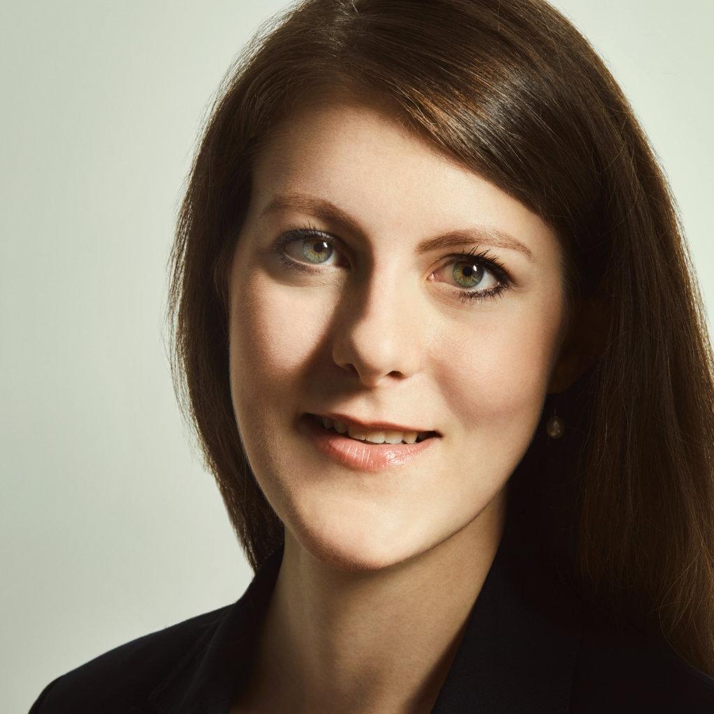 Rechtsanwälting Joanna Bundscherer