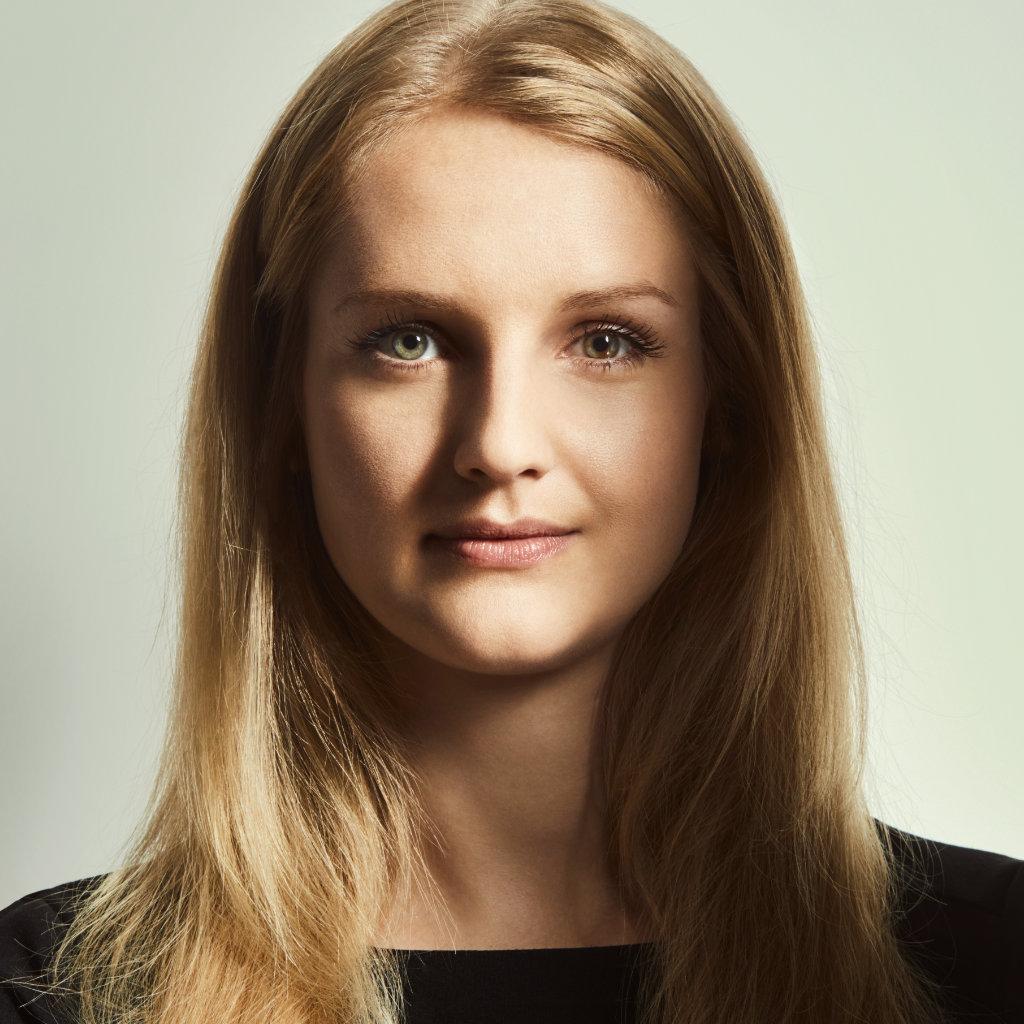 Rechtsanwältin Lena Ziska