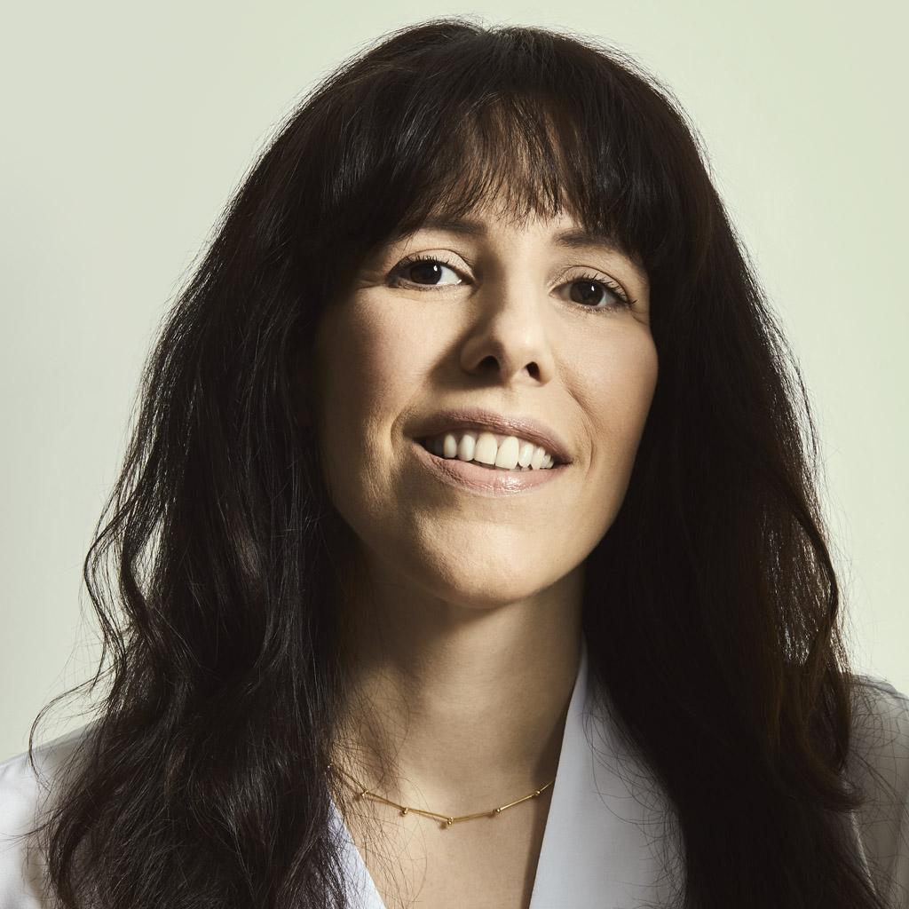 Rechtsanwältin Lisa Zeller