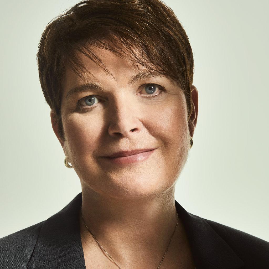 Stefanie Blau